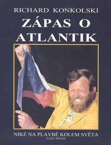 Obrázok Zápas o Atlantik