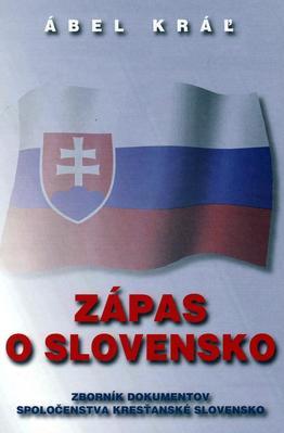 Obrázok Zápas o Slovensko