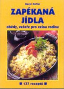 Obrázok Zapékaná jídla