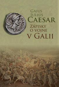 Obrázok Zápisky o vojne v Galii