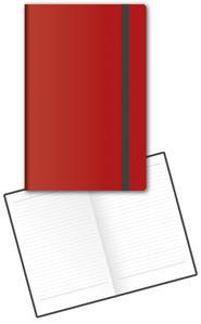 Obrázok Zápisník Flexies