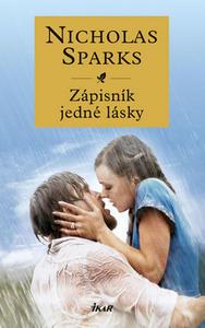 Obrázok Zápisník jedné lásky