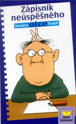 Obrázok Zápisník neúspěšného otce