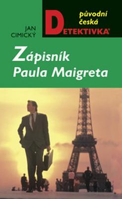 Zápisník Paula Maigreta