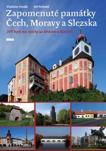 Obrázok Zapomenuté památky Čech, Moravy a Slezska