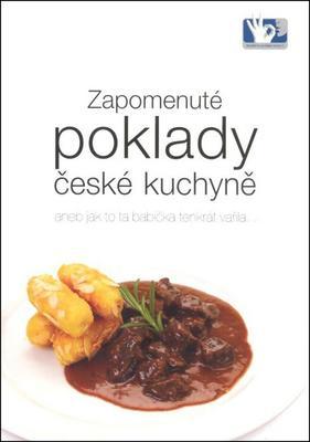 Obrázok Zapomenuté poklady české kuchyně