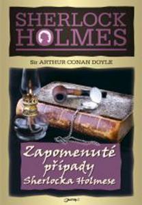 Obrázok Zapomenuté případy Sherlocka Holmese