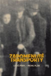Obrázok Zapomenuté transporty