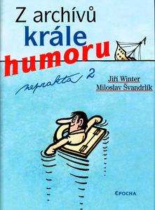 Obrázok Z archívů krále humoru II.