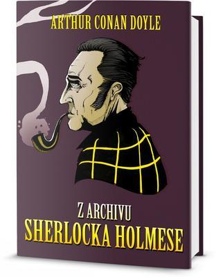 Obrázok Z archívu Sherlocka Holmese