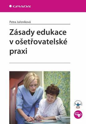 Obrázok Zásady edukace v ošetřovatelské praxi