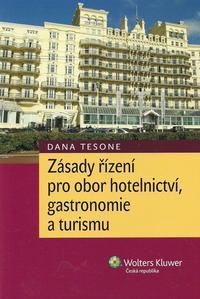 Obrázok Zásady řízení pro obor hotelnictví, gastronomie a turismu