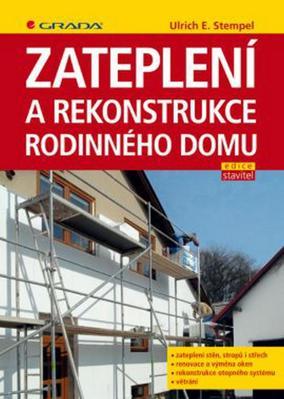 Obrázok Zateplení a rekonstrukce rodinného domu
