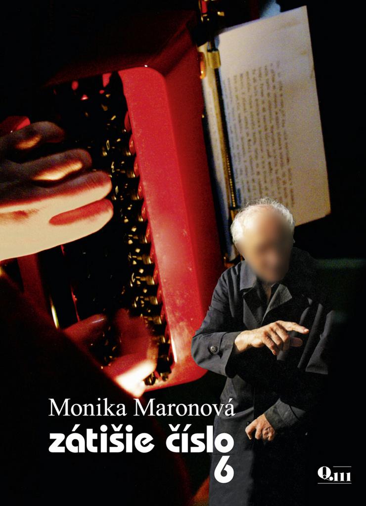 Zátišie číslo 6 - Monika Maronová