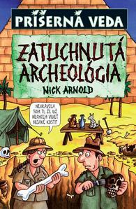 Obrázok Zatuchnutá archeológia