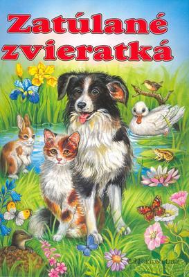 Obrázok Zatúlané zvieratká