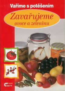 Obrázok Zavařujeme ovoce a zeleninu