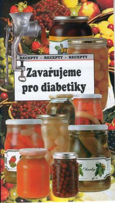 Obrázok Zavařujeme pro diabetiky