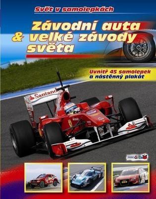 Obrázok Závodní auta