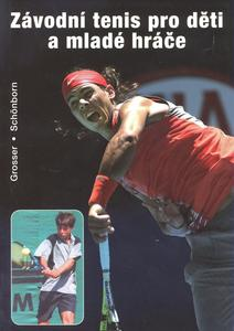 Obrázok Závodní tenis pro děti a mladé hráče