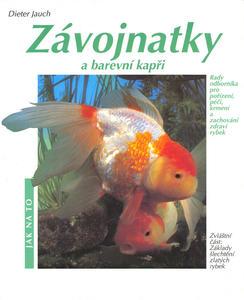 Obrázok Závojnatky a barevní kapři