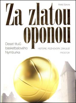 Za zlatou oponou - Matěj Sýkora