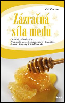 Obrázok Zázračná síla medu