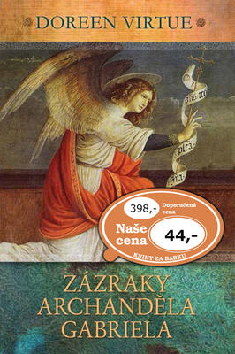 Obrázok Zázraky archanděla Gabriela