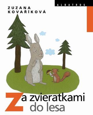 Obrázok Za zvieratkami do lesa