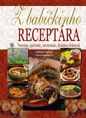 Obrázok Z babičkinho receptára
