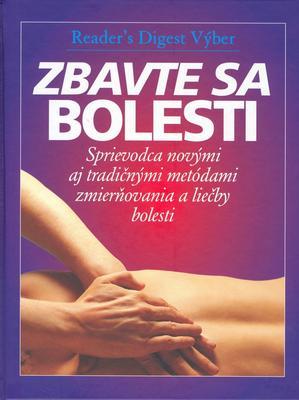 Obrázok Zbavte sa bolesti