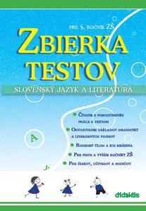 Obrázok Zbierka testov