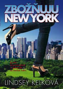 Obrázok Zbožňuju New York