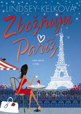 Obrázok Zbožňuju Paříž