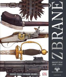 Obrázok Zbraně