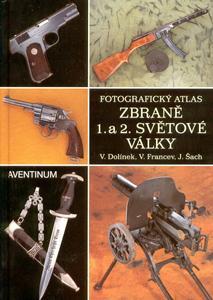Obrázok Zbraně 1. a 2. světové války