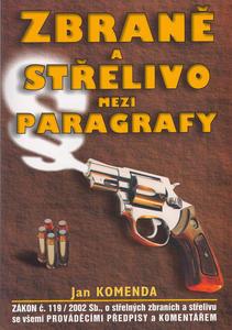 Obrázok Zbraně a střelivo mezi paragrafy