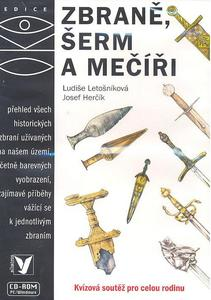 Obrázok Zbraně, šerm, a mečíři