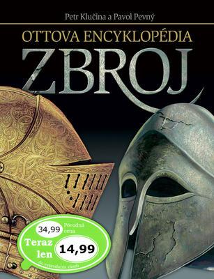 Obrázok Zbroj (Ottova encyklopédia)