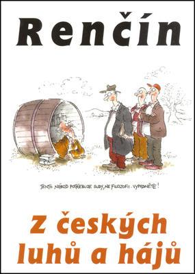 Obrázok Z českých luhů a hájů