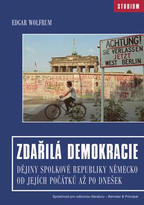 Obrázok Zdařilá demokracie