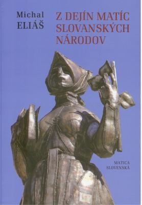 Obrázok Z dejín matíc slovanských národov