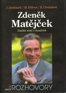 Obrázok Zdeněk Matějček Naděje není...