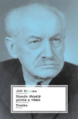 Obrázok Zdeněk Nejedlý politik a vědec