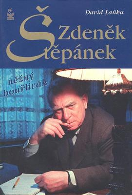 Obrázok Zdeněk Štěpánek něžný bouřlivák