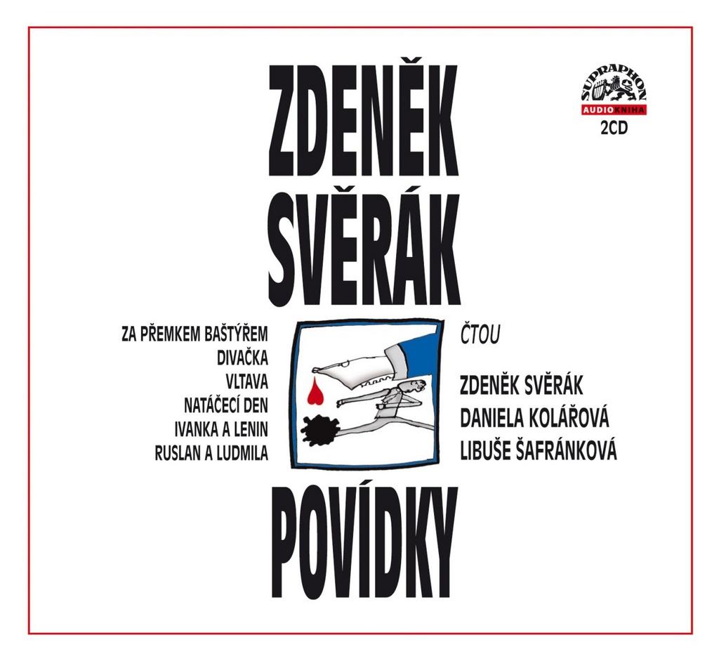 Zdeněk Svěrák Povídky - Zdeněk Svěrák