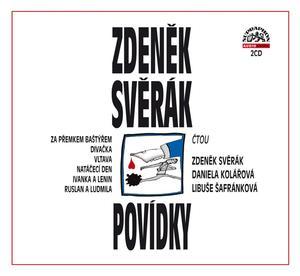 Obrázok Zdeněk Svěrák Povídky