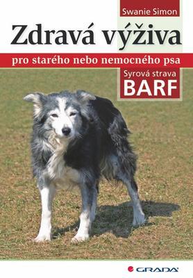 Obrázok Zdravá výživa pro starého a nemocného psa