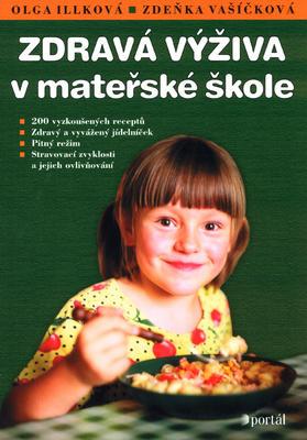 Obrázok Zdravá výživa v mateřské škole