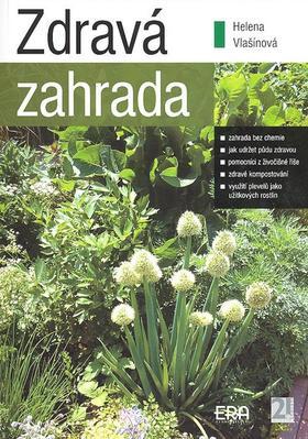 Obrázok Zdravá zahrada